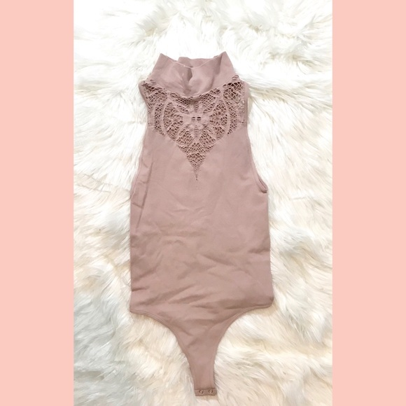 Free People Other - FP Movement Bodysuit XS/S
